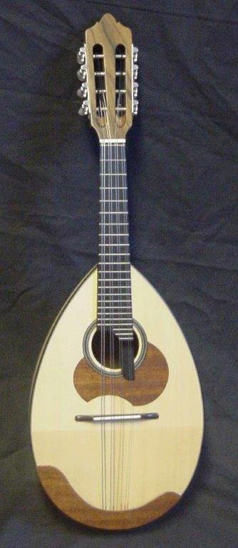 Nr. 36 MAF Mandoline Image