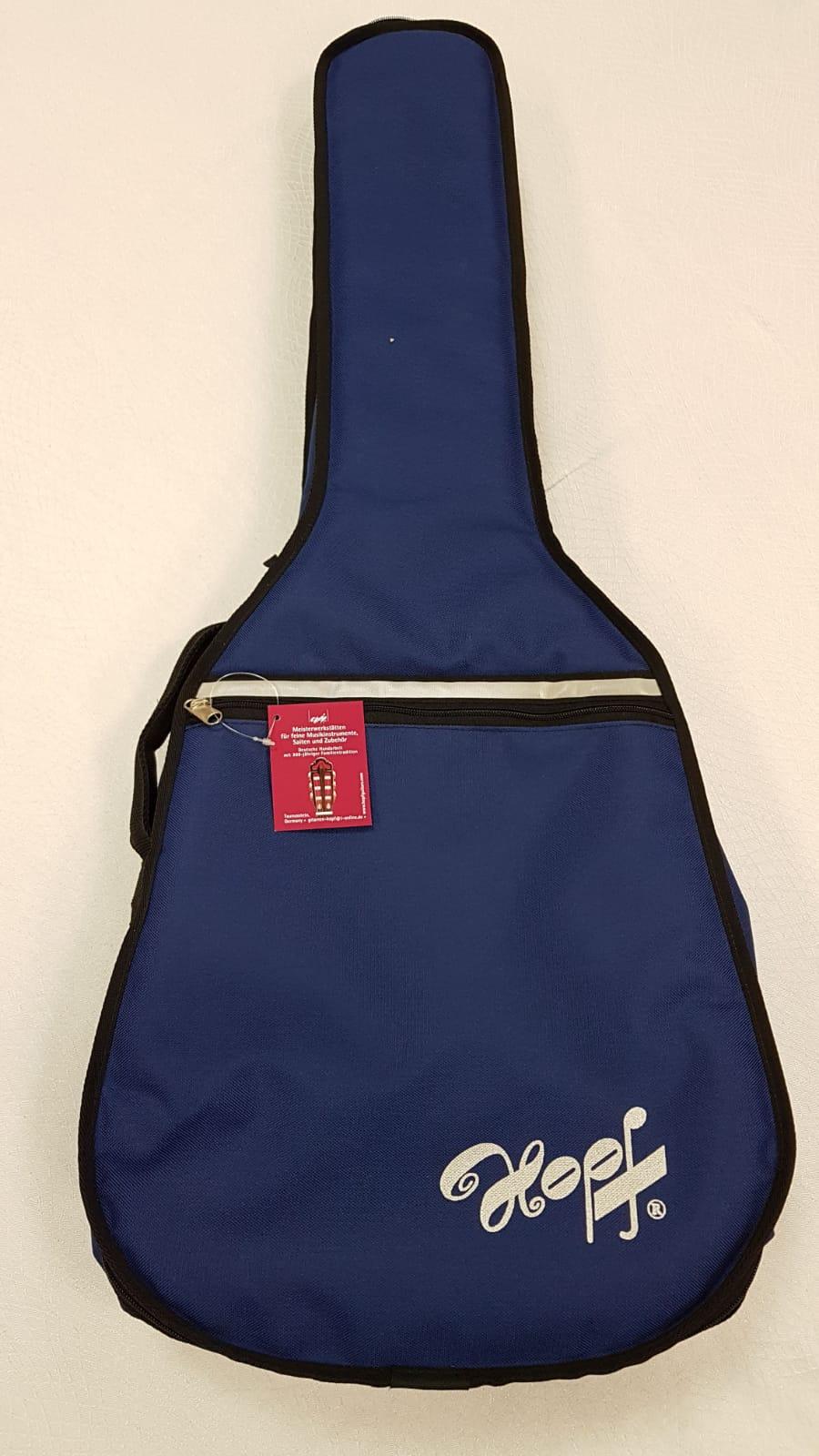 Nr. 603 Tasche für klassische Gitarren - klein Image